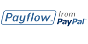Payflow from PayPal logo