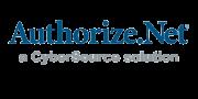 Authorize.net logo
