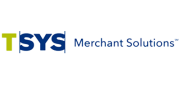 TSYS merchant solutions logo